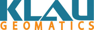Logo: Klau Geomatics