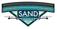 Logo: NASA Langley SAND Challenge