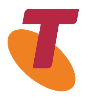 Telstra logo