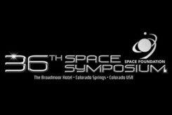 Logo: 36th Space Symposium