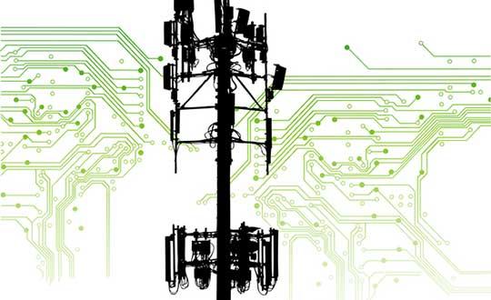 E-phone signal blockers , signal jamming model vs