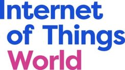 Logo: IoT World