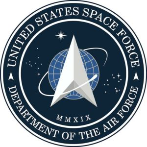 The official Space Force emblem was unveiled on Jan. 24. (Logo: United States Space Force)