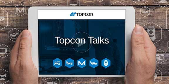Photo: Topcon