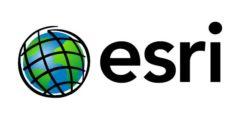 Logo: Esri