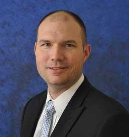 Greg Gerten, Centauri Corp.