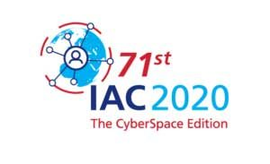 Logo: IAC 2020