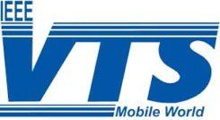 Logo: IEEE Vehicular Technology Society