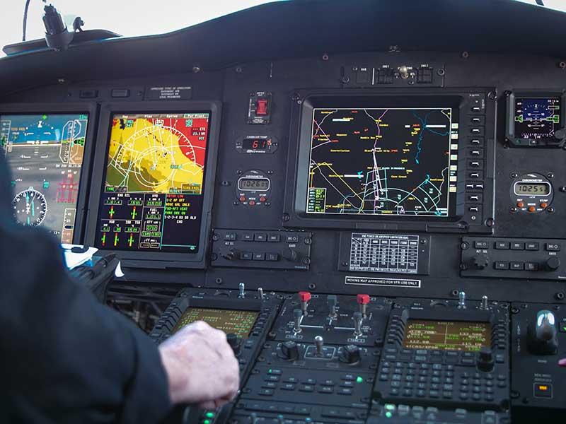 leondardo AW139 helicopter W.