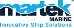 Martek Marine logo