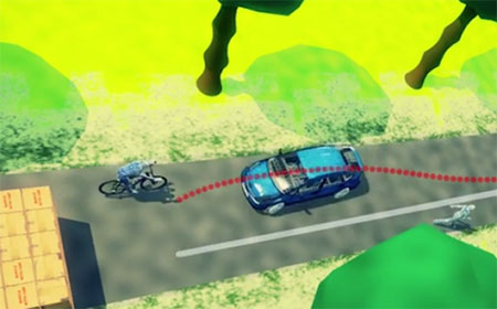 Visual/inertial sensing allows 3D reconstruction of a road incident (https://www.youtube.com/watch?v=eBw-DH2p5uo&t=2s)