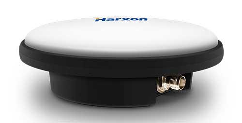 Ruggedized GNSS antenna HX-CVX600A. (Photo: Harxon)