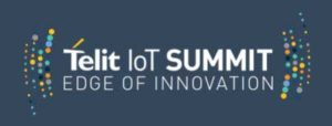 Logo: Telit IoT Summit