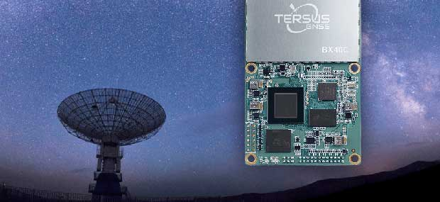 Image: Tersus GNSS