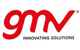 Logo: GMV