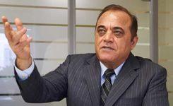 Javad Ashjaee (Photo: Javad GNSS)
