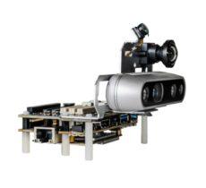 The Qualcomm Robotics RB5 Development Kit (Photo: Qualcomm Technologies)