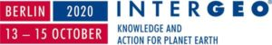 Logo: Intergeo 2020