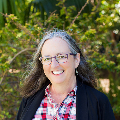 Karen O'Donoghue