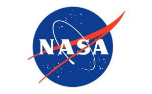 Logo: NASA