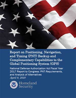 DHS report cover