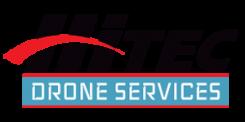 Hitec-drone-services logo