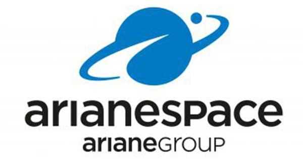 Logo: Arianspace