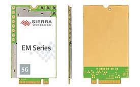 Photo: Sierra Wireless