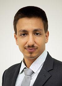 Roi Mit, CMO, Regulus Cyber