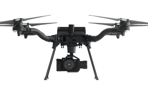 Freefly Astro drone. (Photo: Auterion)
