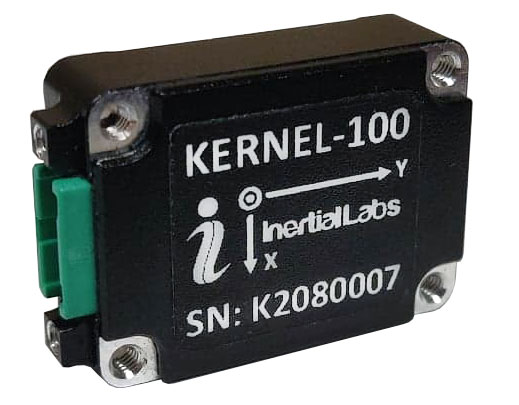 Photo: Inertial Labs