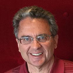 Lou Pelosi, vice president