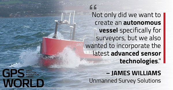 Image: Unmanned Survey Solutions