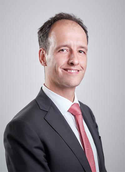 Rodrigo da Costa, executive director of the European GNSS Agency. (Photo: GSA)
