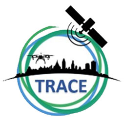 TRACE project logo