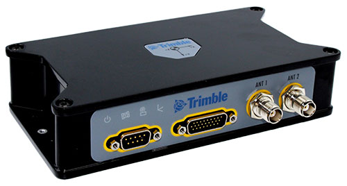 The Trimble BX992. (Photo: Trimble)