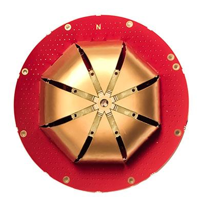 The VSM6028 VeroStar antenna. (Photo: Tallysman Wireless)