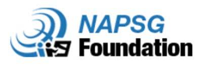 Logo: NAPSG Foundation