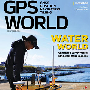 Cover photo: CHC Navigation