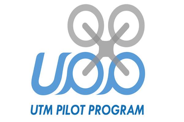 logo UTM pilot program