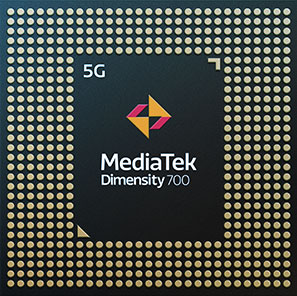 Photo: MediaTek