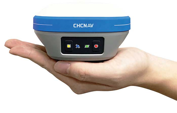 Photo: CHC Navigation