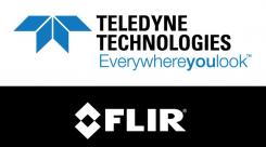 logos Teledyne FLIR