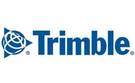Logo: Trimble