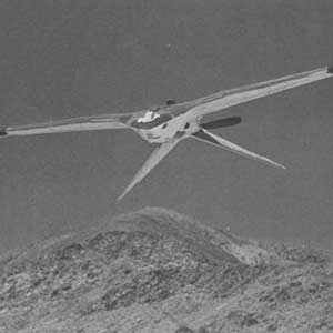 Photo: CIA archives
