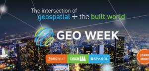 Image: Geo Week 2022