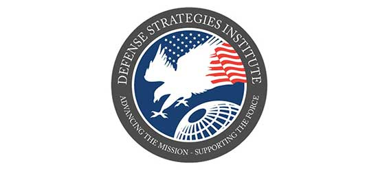 Logo: Defense Strategies Institute