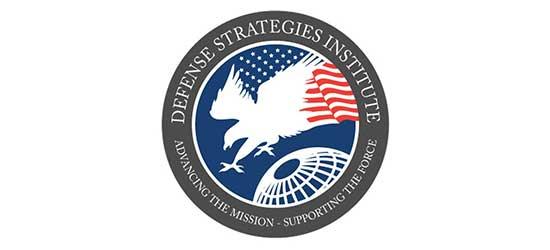 Logo: Defense Strategies Institute