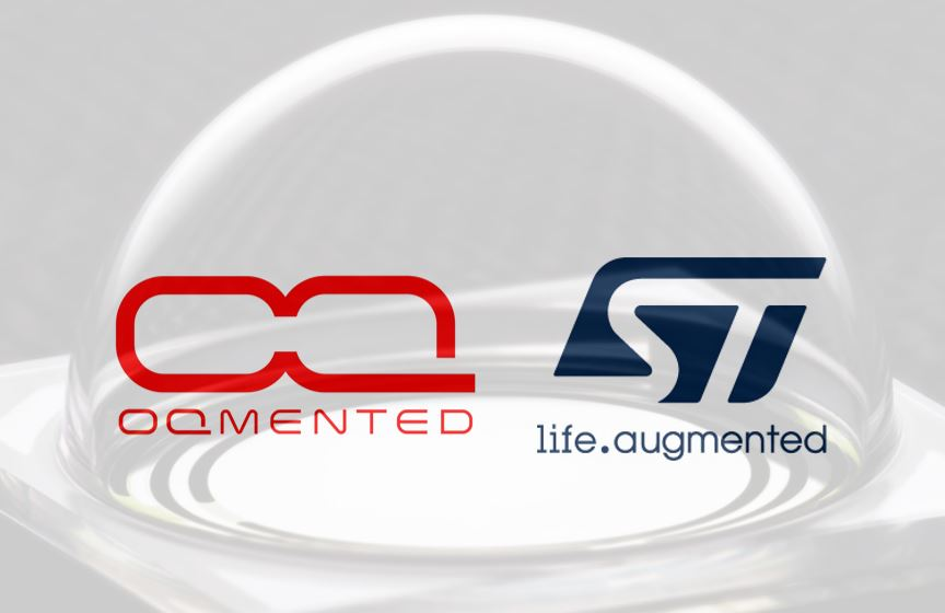 OQmented/STMicroelectronics