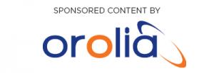 Logo: Orolia